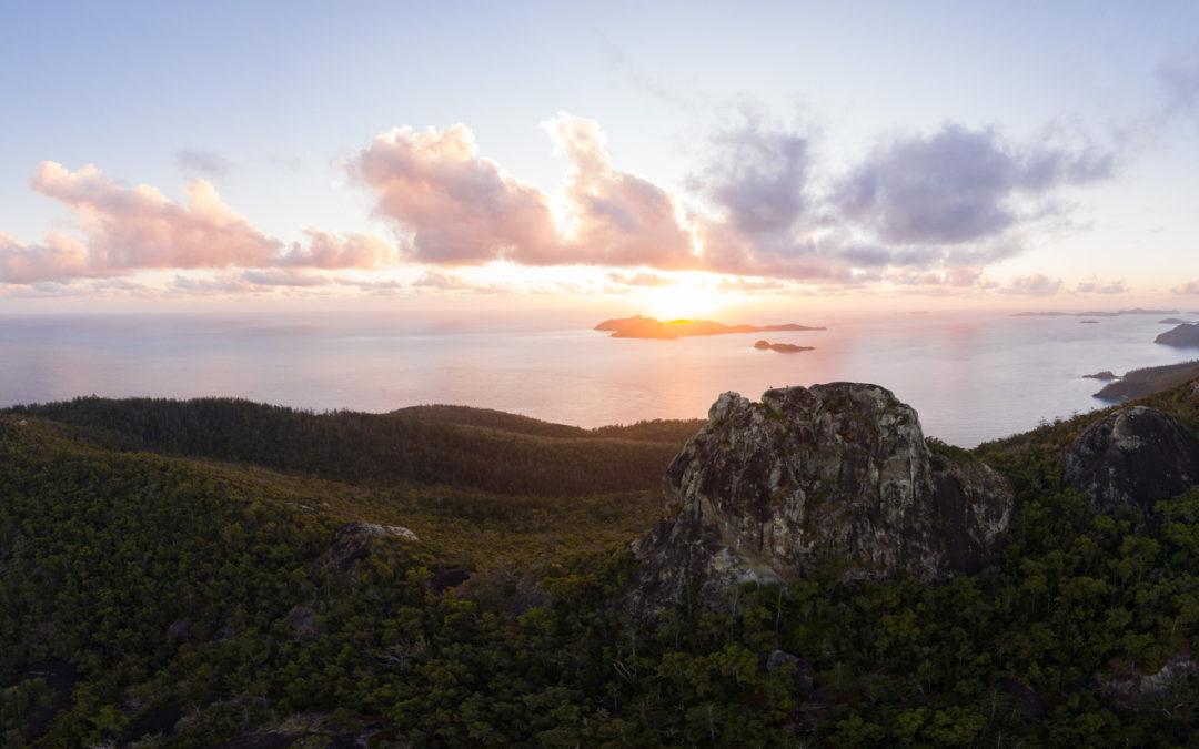 Whitsundays Cruise and Adventure Tours